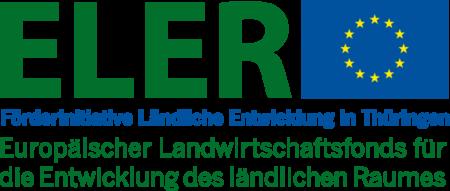 ELER Förderinitiative Ländliche Entwicklung in Thüringen