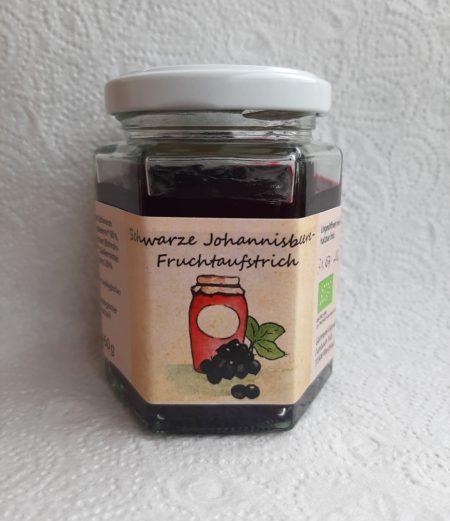 fruchtaufstrich-schwarze-johannisbeere-hofladen-gemuesegarten-eichsfeld