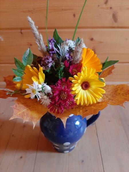 wildblumen-strauss-hofladen-gemuesegarten-eichsfeld